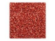 Chenille Kraft Company CKC8913 Glitter- in Shaker Jar- 1 lb.- Red