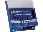 400 Watt 2 Channel MOSFET Amplifier