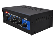 PyleHome - Mini 2x40W Stereo Power Amplifier (Refurbished)