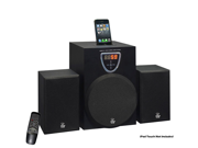 PyleHome - 2.1 Multi-media Audio System System Power (MAX):100 Watts