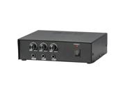 50 Watt PA Mini Amplifier