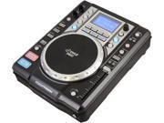 PylePro - Digital DJ/CD/CD-R/MP3 Media Player & Controller
