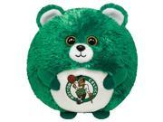 TY NBA Beanie Ballz - Boston Celtics