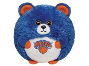 Ty NBA Beanie Ballz - New York Knicks