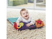 Mamas & Papas Tummy Time Activity Toy & Rug