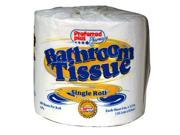 BATHROOM TISSUE 2PLY/500SH*KPP Size: 48 ROLLS