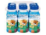 PediaSure Complete Balanced Nutrition Liquid, Vanilla With Fiber - 8 Oz / Tin / 24 Ea