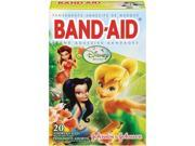 Band-aid Disney Faries, Assorted, 0.045-Pound