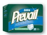"Prevail® Extra Underwear , Medium*, Green, 34""-46"", 4 bags of 20 (80 ct.)"