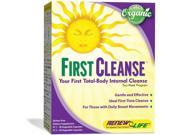 Renew Life First Cleanse