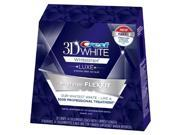 Crest 3d White Luxe Whitestrps 28
