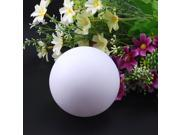 3 inch Mood Light Garden Deco flashing Ball LED RGB color changer Floating Ball, Great for Pool, Ponds & Parties