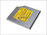 After-Market Product IDE 8x DVD+/-RW CD Burner IDE Dual Layer Drive for Dell XPS M1210 1210 Series