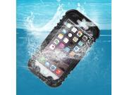 """Snow Water Dirt Proof Waterproof Case Cover for iPhone 6 Plus 5.5"""" with Free String"""