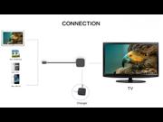 Micro USB MYDP to HDMI Slimport MYDP Adapter Cable for LG NEXUS4,  F240K G2 E960 /LG G PAD /Stylistic QH582 /Google Nexus PAD