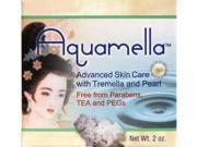 Aquamella Skin Cream - Mushroom Wisdom (Formerly Maitake Products) - 2 oz - Cream