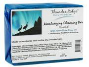 Soap (Scented), 4 oz,  From Thunder Ridge Emu Products