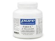 Ester–C and Flavonoids 180 VegiCaps