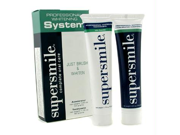 Professional Whitening System: Toothpaste 50g/1.75oz + Accelerator 34g/1.2oz - 2pcs