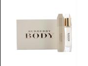 Body Coffret: Eau De Parfum Spray 60ml/2oz + Body Milk 100ml/3.3oz - 3pcs