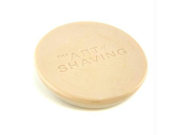 Shaving Soap Refill - Sandalwood Essential Oil (For All Skin Types) - 95g/3.4oz