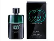 Gucci Guilty Black 1.6 oz EDT Spray