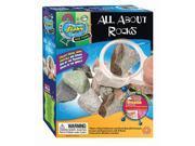 All About Rocks Mini Lab