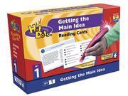 Hot Dots Reading Comprehension Kits