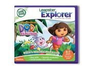 Dora The Explorer Leapfrog Leapster