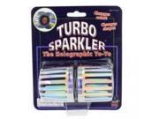 ToySmith Turbo Sparkler Yo-Yo from Toysmith
