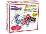 Elenco Snap Circuits Musical Recorder