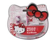 Hello Kitty 11409-HK Earbuds