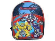 "Transformers 11"" Toddler Backpack"