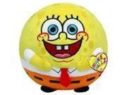 Ty Beanie Ballz Spongebob