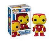 Iron Man Pop! Heroes - Marvel Universe - Vinyl Figure
