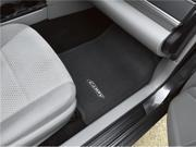 2012 Toyota Camry Black Carpet Floor Mats