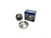 BBK Performance 1653 Power-Plus Series Underdrive Pulley System