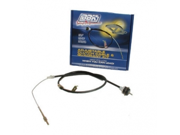 BBK Performance Clutch Cable