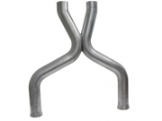 BBK Performance eXtracter Series High-Flow Mid Pipe