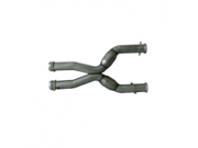 BBK Performance 1787 Off Road X-Pipe