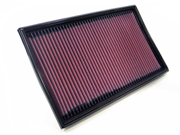 K&N Filters 33-2768 Air Filter