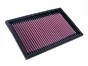 K&N Filters 33-2824 Air Filter