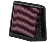K&N Filters 33-2430 Air Filter