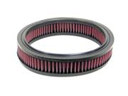 K&N Filters E-1068 Air Filter