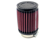 K&N Filters RU-0400 Universal Air Cleaner Assembly