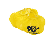 K&N Filters E-3740PY PreCharger Filter Wrap