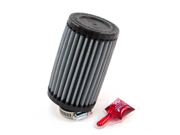 K&N Filters RU-0110 Universal Air Cleaner Assembly