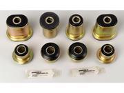 Energy Suspension 8.3120G Control Arm Bushing Set