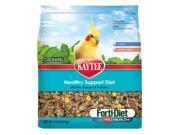Kaytee Forti-Diet Pro Health Cockatiel Food - 5 lbs