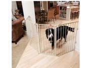 Flexi Pet Gate
